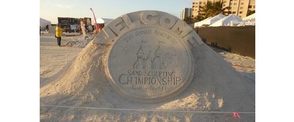 american sand sculpting championship