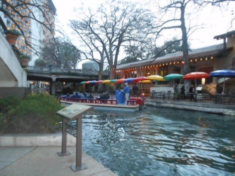 River Walk Pic 3