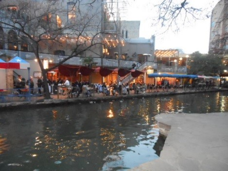 River Walk Pic 6