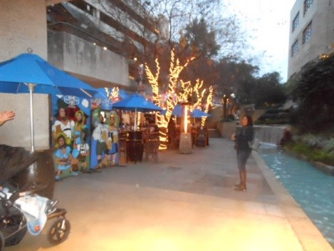 River Walk Pic 7