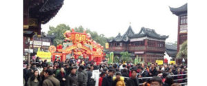 shanghai new years
