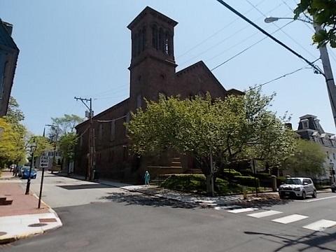 1ST CONGRESSIONAL CHURCH 3