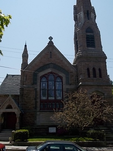 CHANNING CHURCH 2