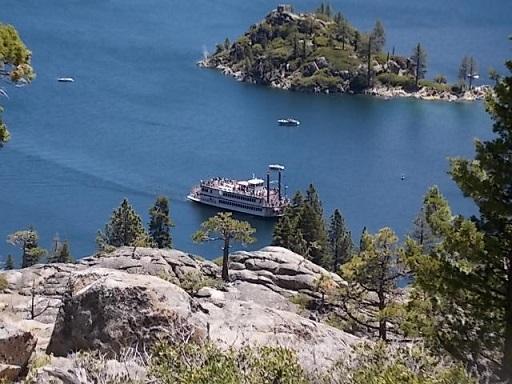 LT Riverboat 1