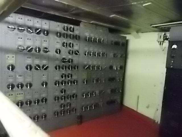 USS AL Below Deck computer rm 1