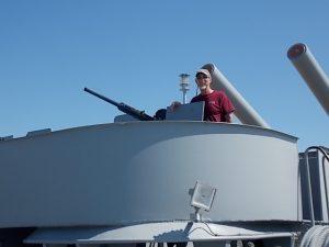 USS AL Lido pic 1