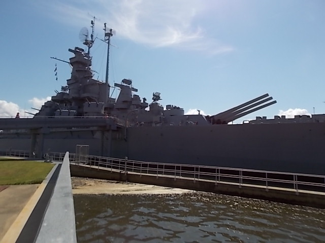 USS AL far away Pic 2