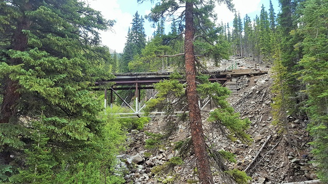 train-trestle