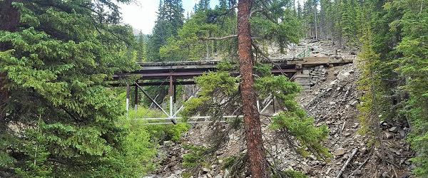 Denver, Leadville & Gunnison Railroad