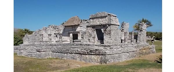 tulums mayan ruins