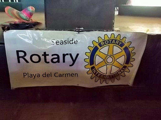 playa del carmen rotary club