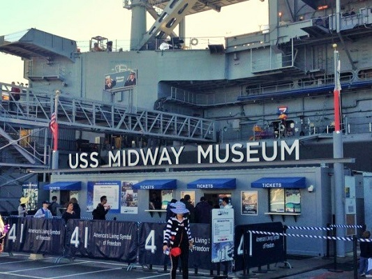 2017 uss midway