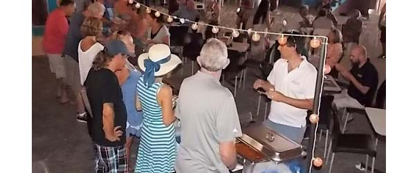 playa del carmen rotary club chili cook off