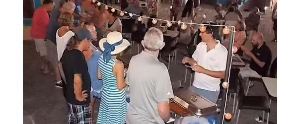 playa del carmen rotary club chili cook off