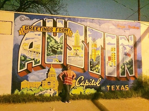 austin texas seen through my eyes