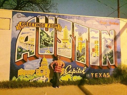 austin texas seen through my eyes