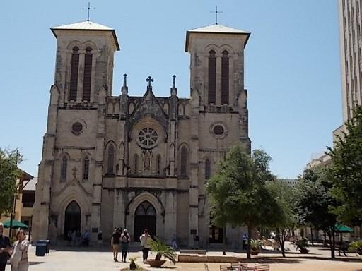 san antonios downtown historical district