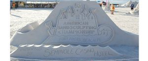 american sand sculpting championships