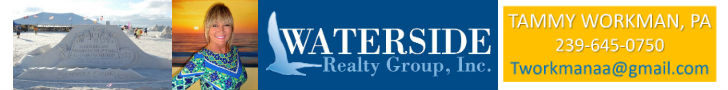 waterside reality group
