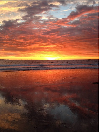 Clearwater Grand Prix >> Bri Bates Beach Santa Brabara - You Me and the Dock