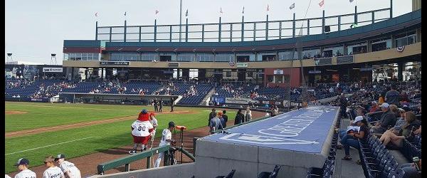 Reno Baseball