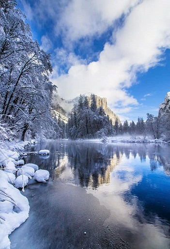 yosemite national park photo expo