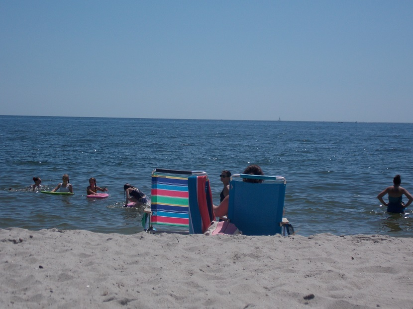 Rhode Island & Southeastern Massachusetts Beaches
