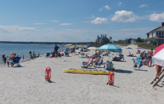 Rhode Island Southeastern Massachusetts Beaches